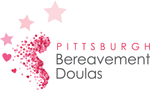 Pittsburgh Bereavement Doulas Logo