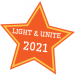 Light & Unite Star Logo