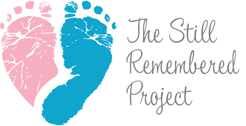 The Still Remembered Project Logo